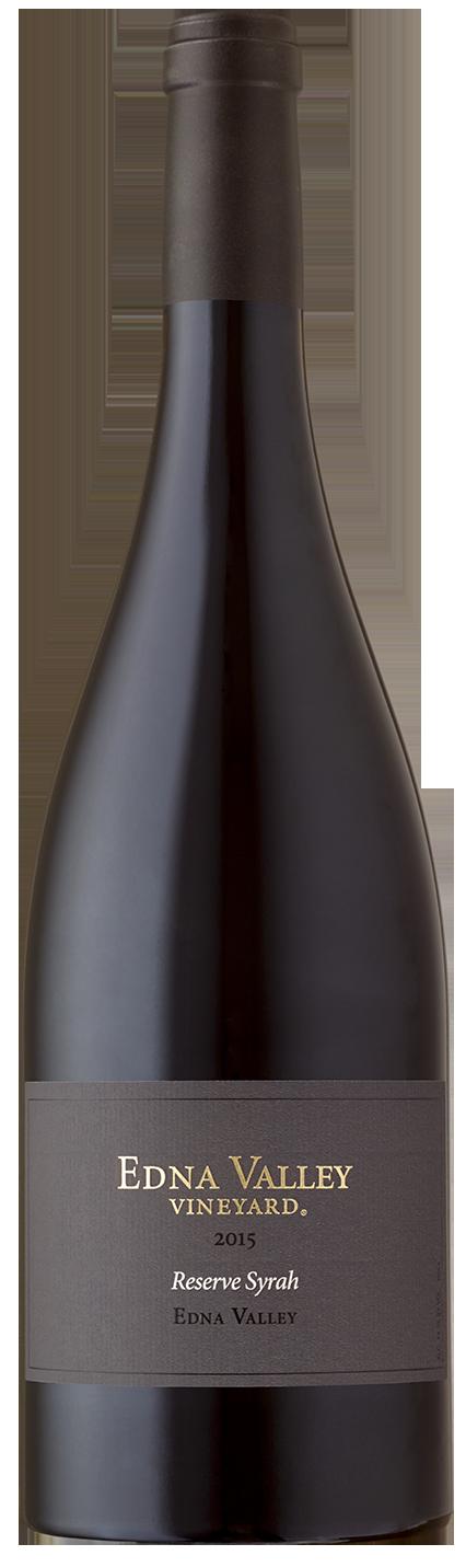 Syrah Bottle Shot