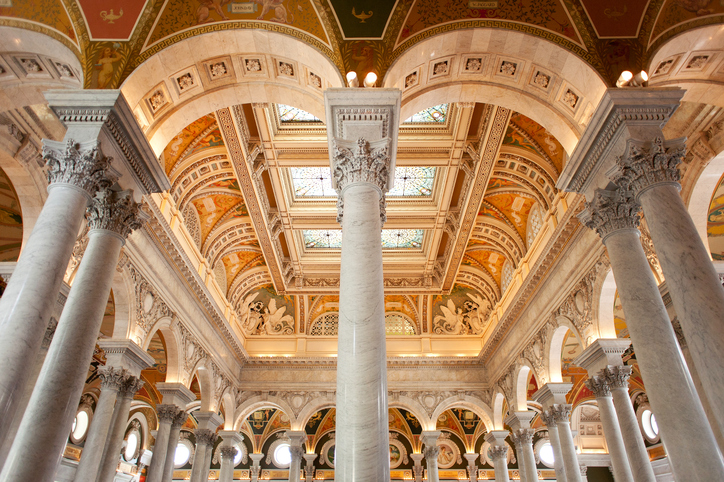 edscoop.com - Wyatt Kash - Library of Congress launches three new learning apps