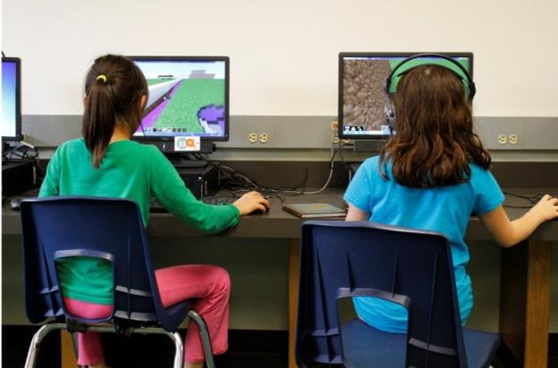Metro School is Taking Advantage of 'Computer Science Education Week'
