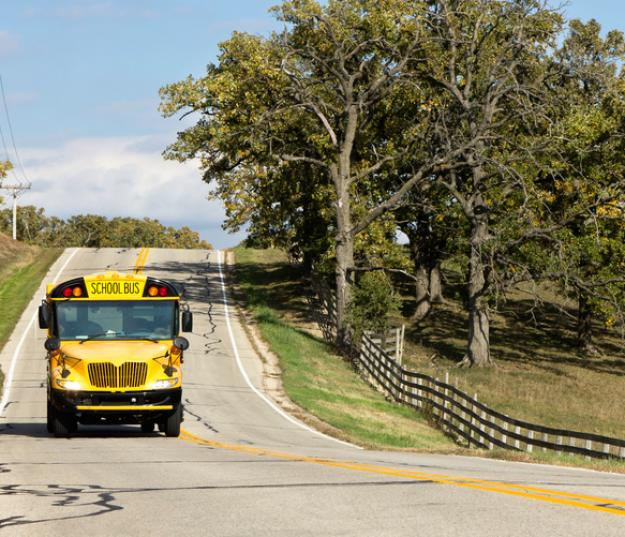 Wi-Fi on school buses could help students finish homework, decrease behavior issues - EdScoop News (press release) (registration) (blog)