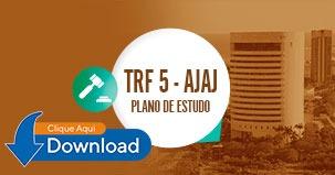 TRF 5 - AJAJ