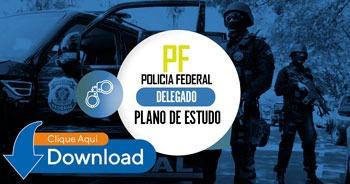 pf -delegado