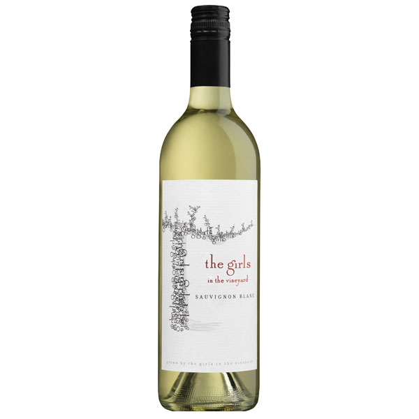 2018 Sauvignon Blanc the girls in the vineyard - Art+Farm Wine