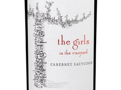 Making a Half Case - 2017 Cabernet Sauvignon the girls in the vineyard 6 x 750ml Bottles  - Art+Farm Wine