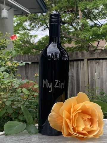 Making a Case - My Zin 6 x 750ml My Zin - Art+Farm Wine