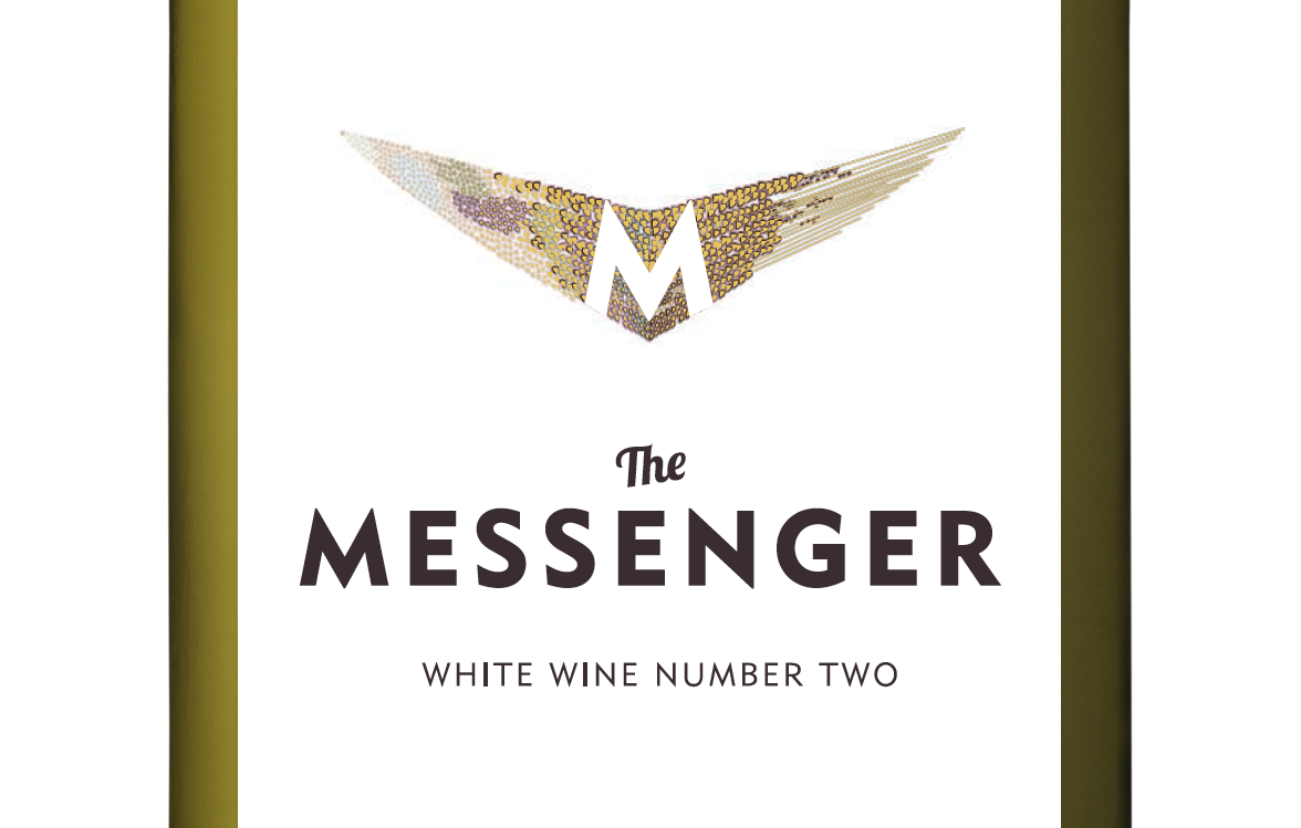 Making a Case - The Messenger White Wine Number Two 12 x 750ml Bottles - California Offer - Art+Farm Wine