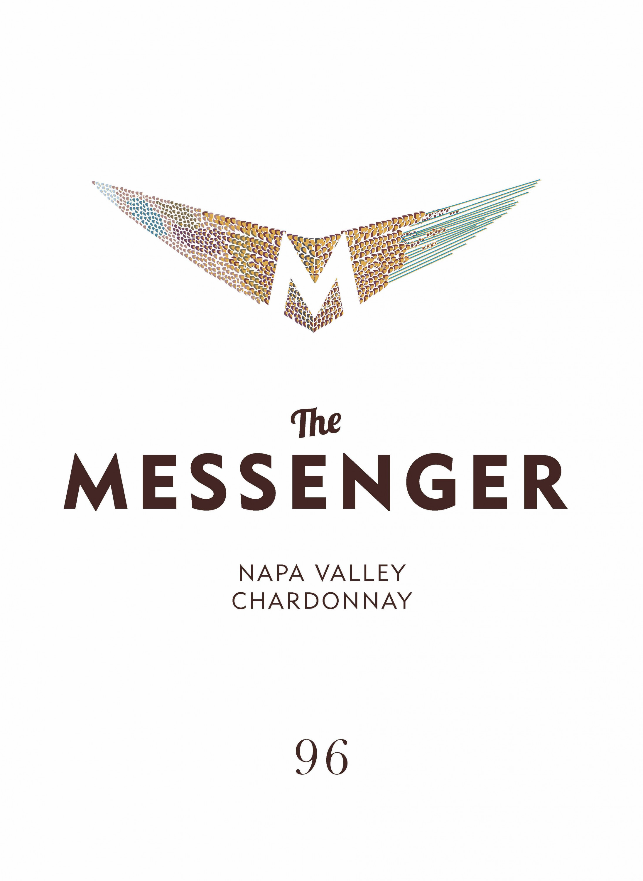 The Messenger 2018 Chardonnay  - Art+Farm Wine