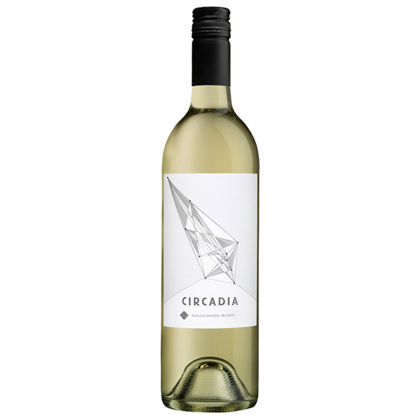 2015 California Sauvignon Blanc Circadia - Art+Farm Wine