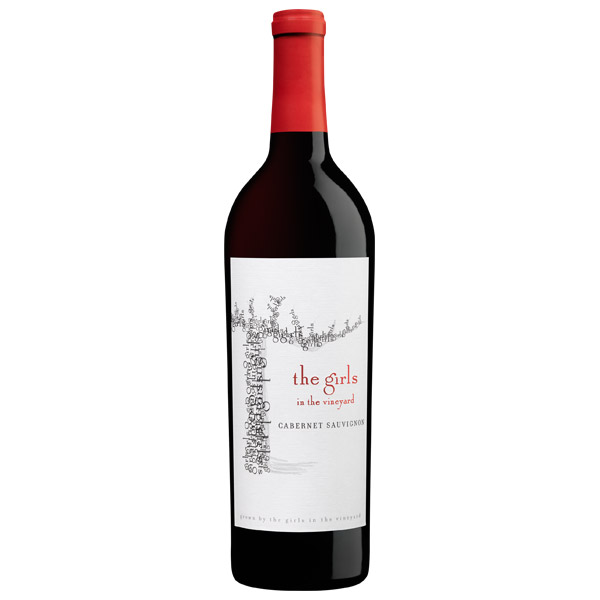 2015 Cabernet Sauvignon the girls in the vineyard - Art+Farm Wine