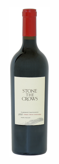 Stone The Crows Cabernet Sauvignon Three Twins Vineyard 2011,  (WE95) from The BPW - Merchants of rare and fine wines.
