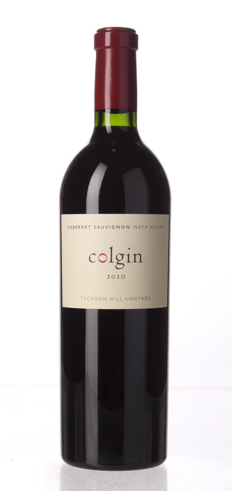 Colgin Cabernet Sauvignon Tychson Hill Vineyard 2010,  (AG98, WA96, ST94+) from The BPW - Merchants of rare and fine wines.