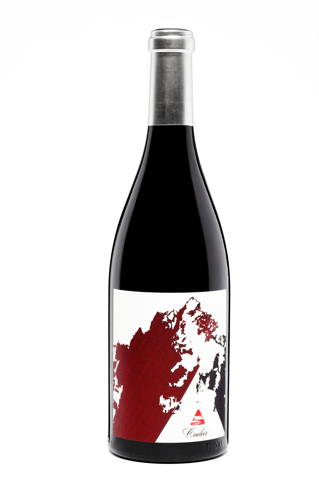 Couloir Pinot Noir Campbell Ranch 2012,  (WE94) from The BPW - Merchants of rare and fine wines.