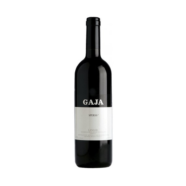 Gaja Sperss 2008,  (JS94, WA96+, ST96-98, WS94) from The BPW - Merchants of rare and fine wines.