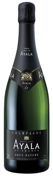 Ayala Brut Nature (Zero Dosage) N.V., 750ml (BH90, WS90) from The BPW - Merchants of rare and fine wines.
