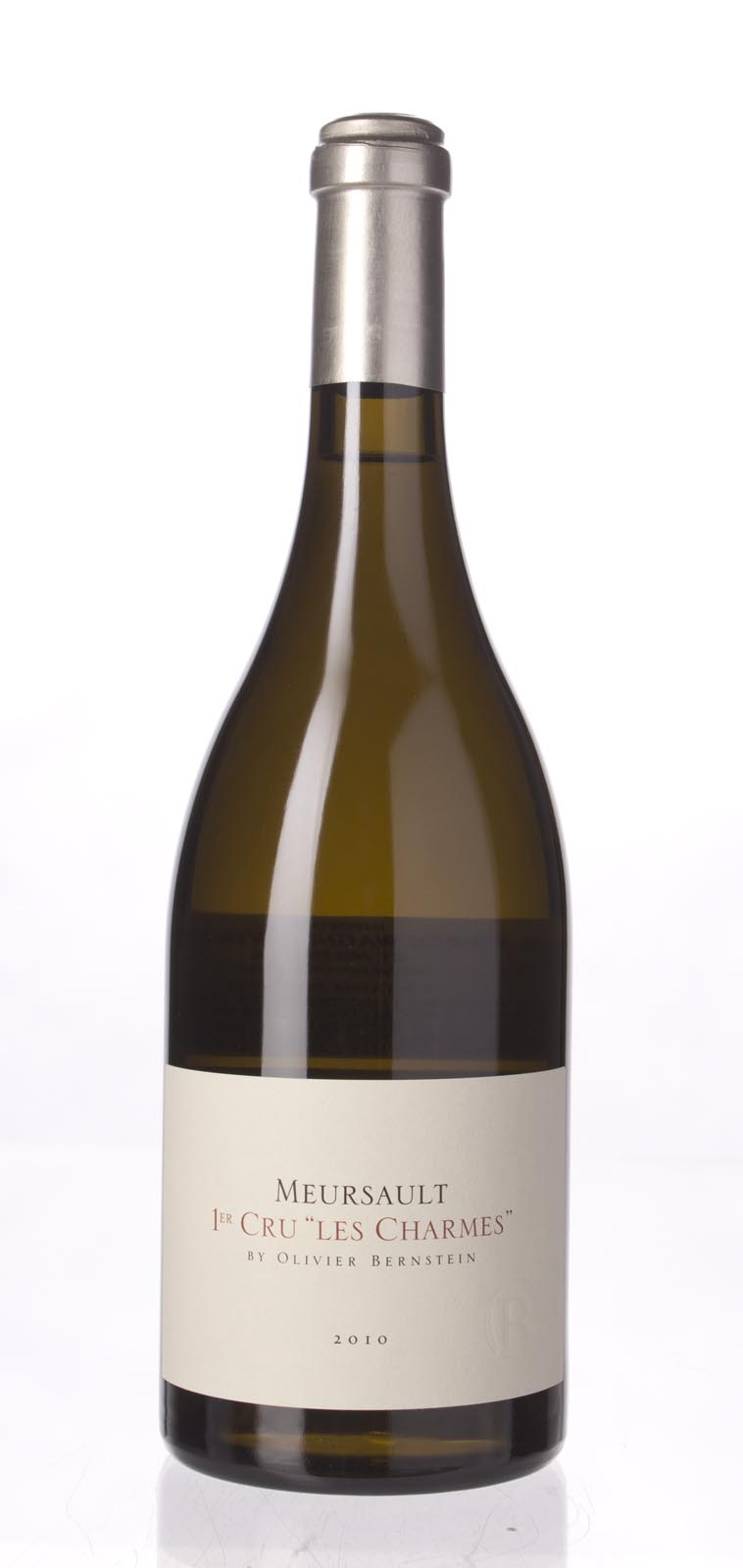 Olivier Bernstein Meursault les Charmes 2010, 750mL () from The BPW - Merchants of rare and fine wines.