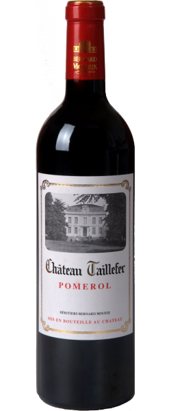 Taillefer 2010, 750ml (WS91, NM91-93) from The BPW - Merchants of rare and fine wines.