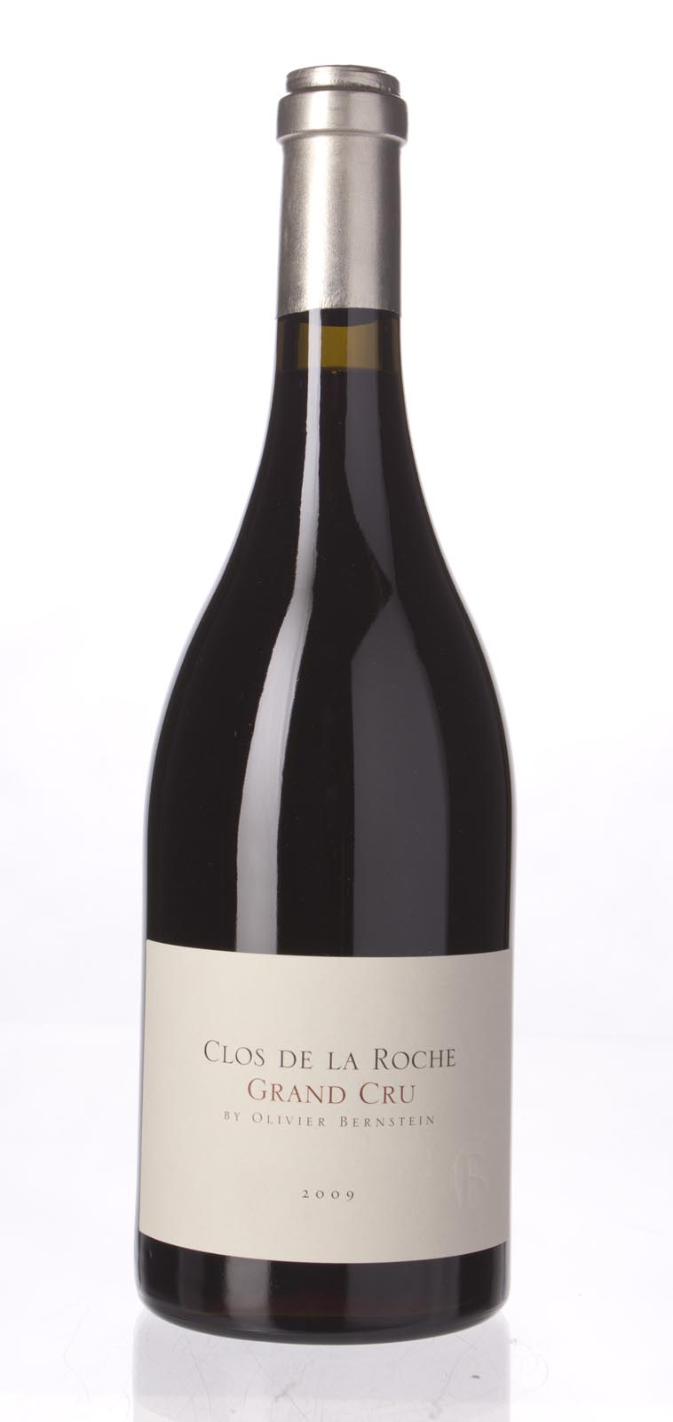 Olivier Bernstein Clos de la Roche 2009, 750ml (ST93, BH92-94) from The BPW - Merchants of rare and fine wines.
