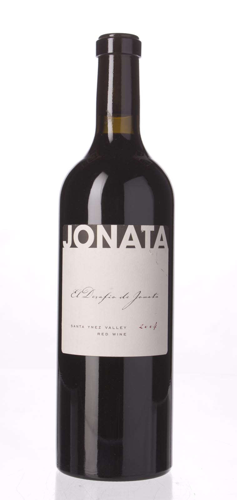 Jonata Proprietary Red El Desafio de Jonata 2004, 750mL (WA91) from The BPW - Merchants of rare and fine wines.