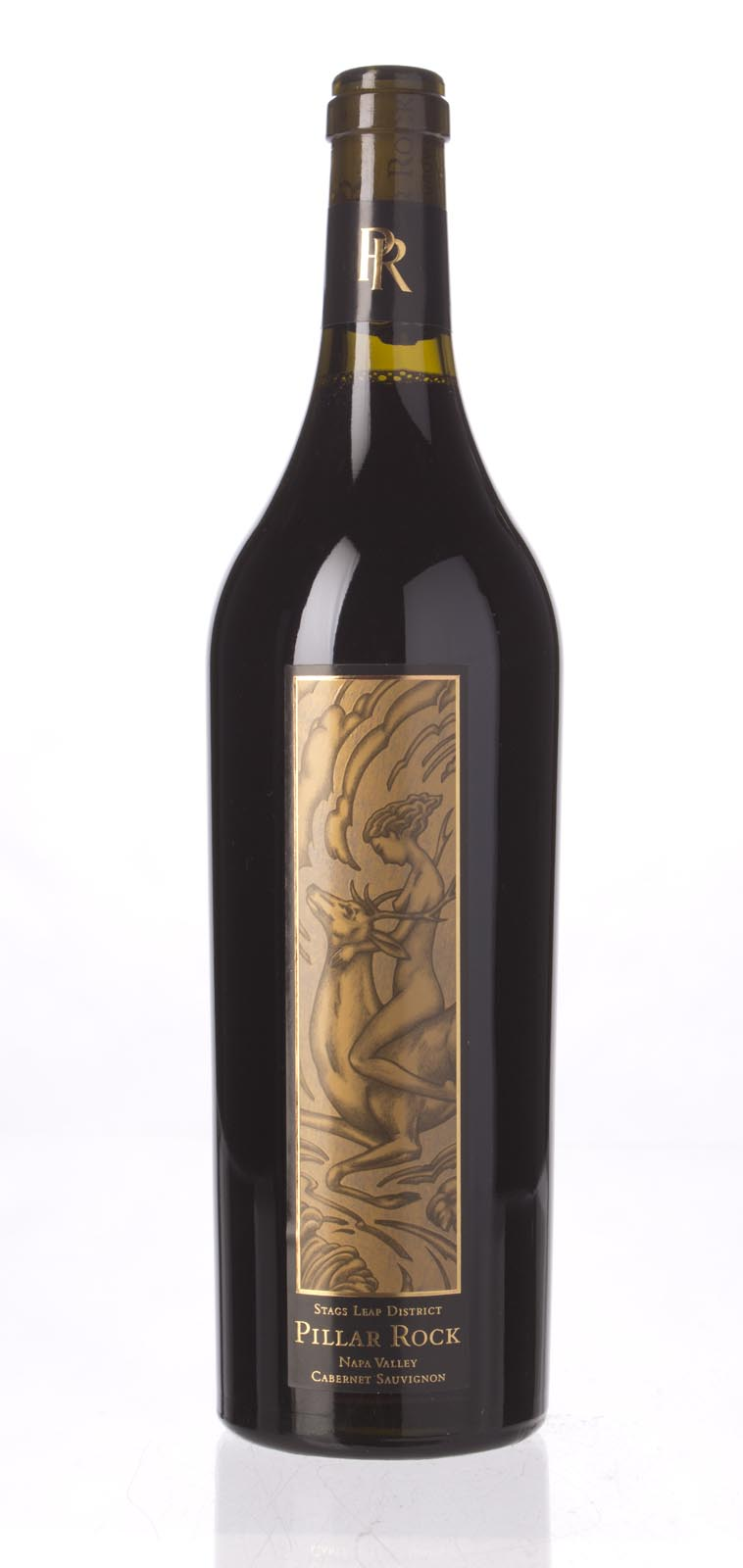 Pillar Rock Cabernet Sauvignon Stag`s Leap 2003, 750mL () from The BPW - Merchants of rare and fine wines.