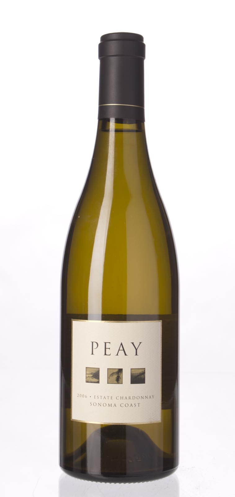 Peay Vineyards Chardonnay Sonoma Coast 2006,  (ST92) from The BPW - Merchants of rare and fine wines.