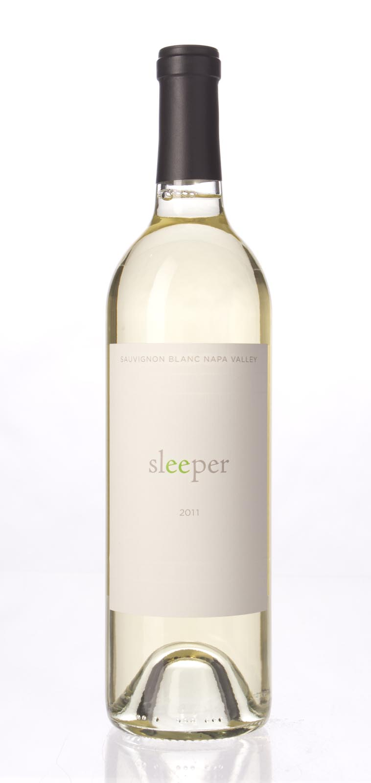 Sleeper Sauvignon Blanc Napa Valley 2011,  () from The BPW - Merchants of rare and fine wines.