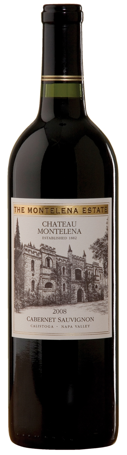 Chateau Montelena Cabernet Sauvignon Estate 2010, 750ml (ST94+) from The BPW - Merchants of rare and fine wines.