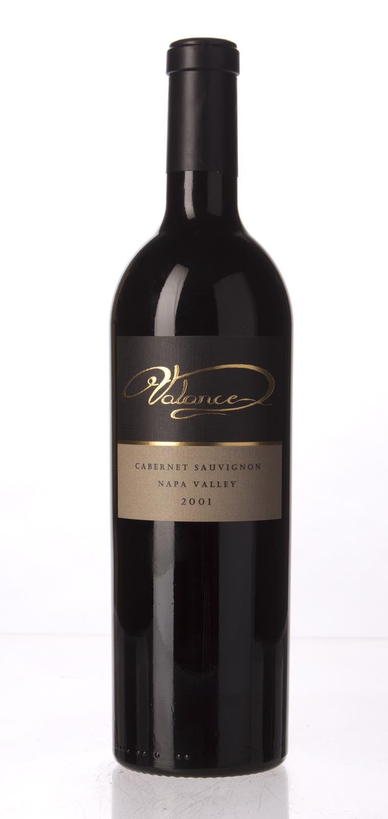 Valance Cabernet Sauvignon Napa Valley 2001,  () from The BPW - Merchants of rare and fine wines.