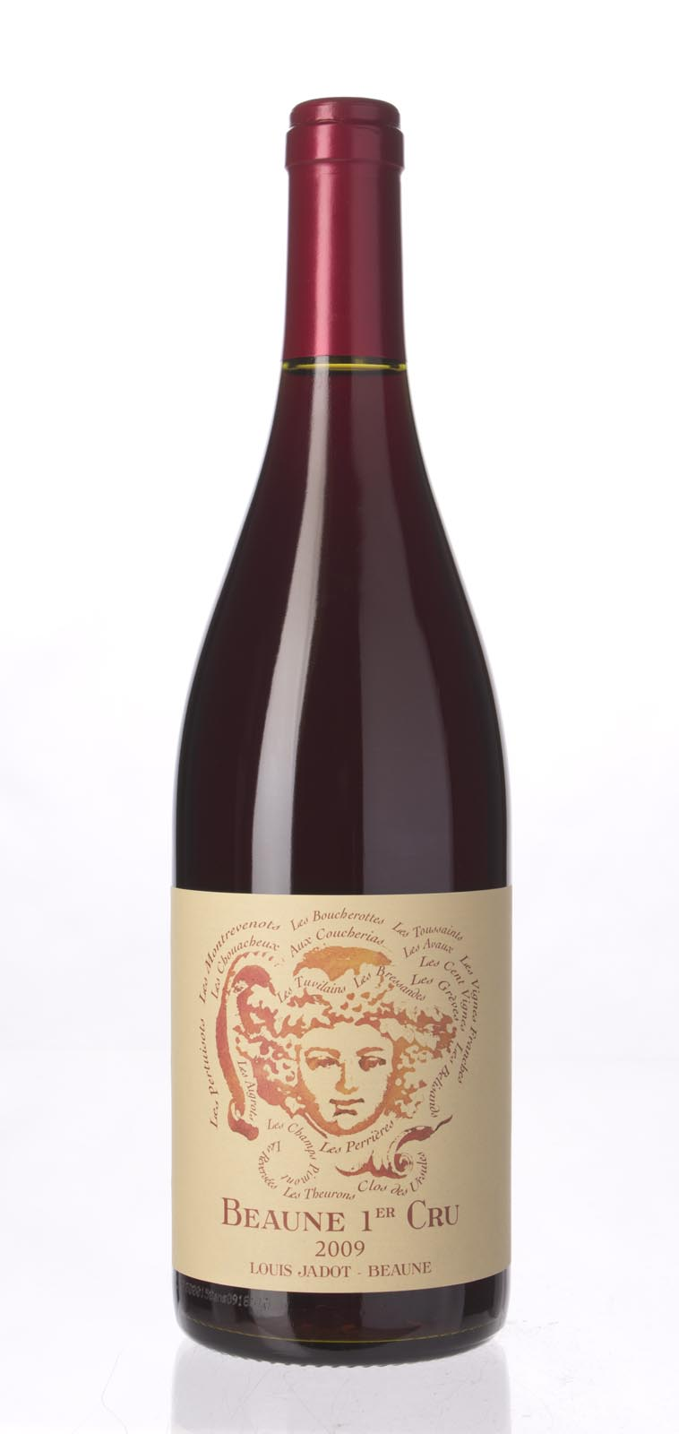 Louis Jadot Beaune 150th Anniversary Premier Cru 2009, 750ml (WA94) from The BPW - Merchants of rare and fine wines.