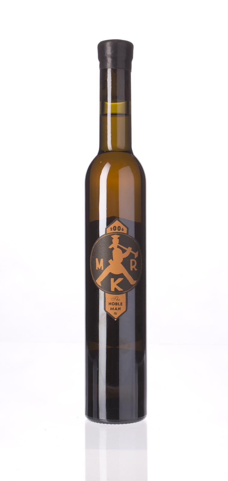 Mr. K The Nobleman 2006, 375ml (WA95, ST94) from The BPW - Merchants of rare and fine wines.