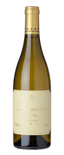 Forman Chardonnay Napa Valley 2012, 750ml (AG(Vinous) 94) from The BPW - Merchants of rare and fine wines.