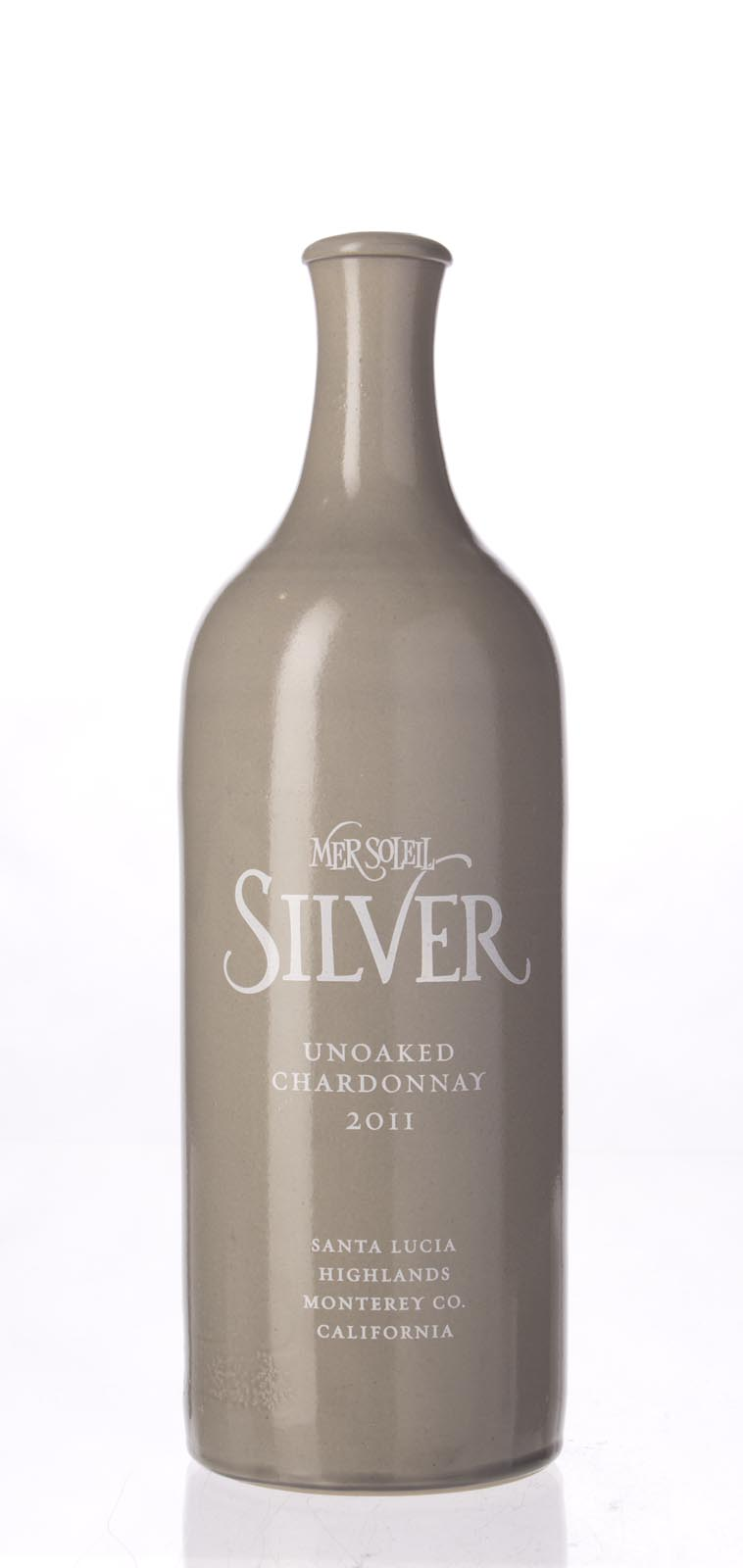 Mer et Soleil Chardonnay Silver Unoaked 2011, 750ml () from The BPW - Merchants of rare and fine wines.