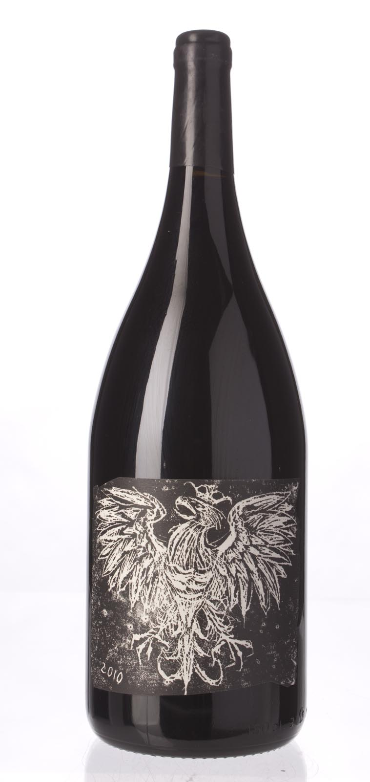 Saxum Proprietary Red Paderewski Vineyard 2010, 1.5L (WA95) from The BPW - Merchants of rare and fine wines.