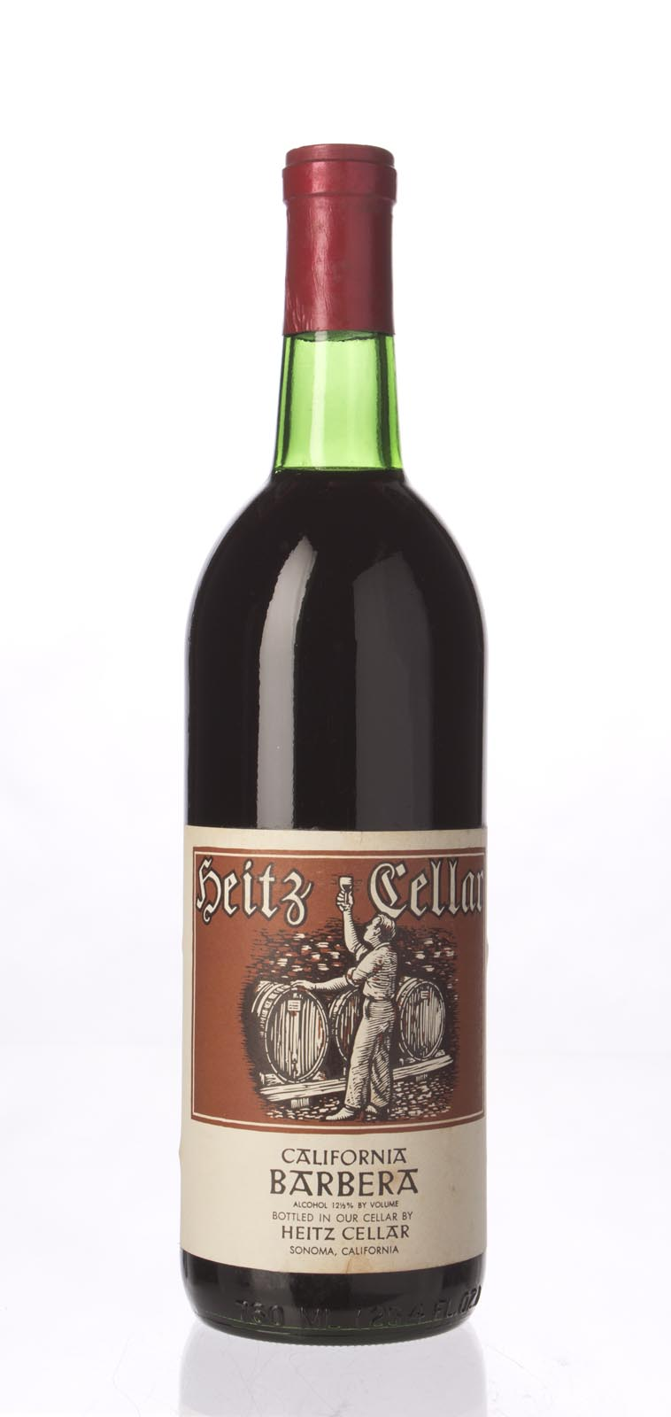 Heitz Barbera N.V., 750mL () from The BPW - Merchants of rare and fine wines.