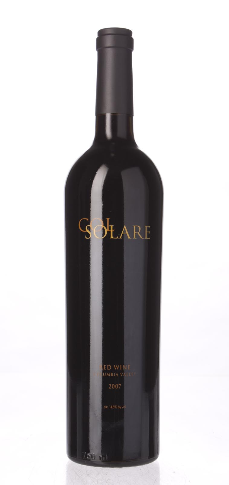 Col Solare  Proprietary Red 2007, 750ml (WA94, ST92, WS91, WE94, W&S94) from The BPW - Merchants of rare and fine wines.