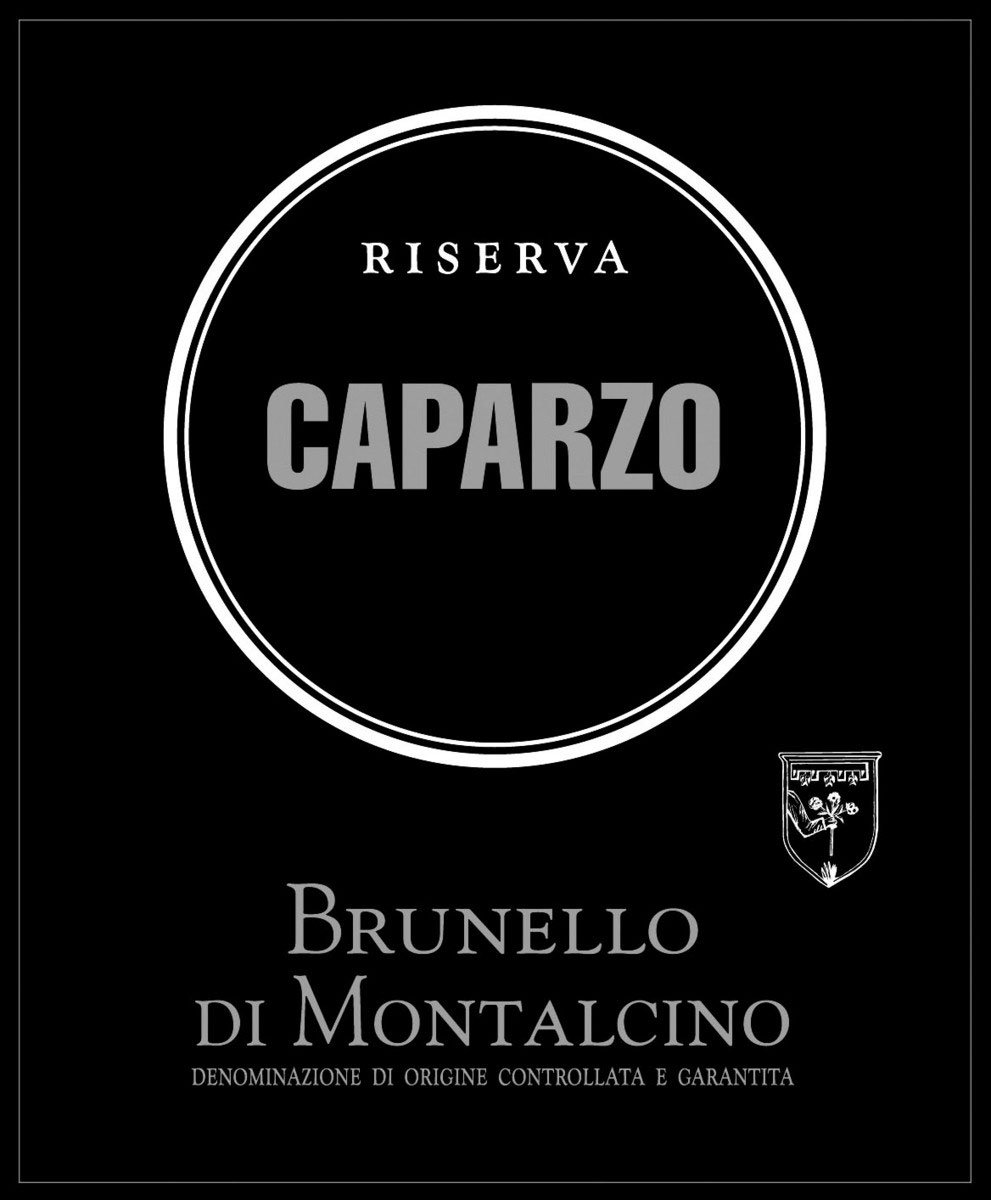 Caparzo Brunello di Montalcino Riserva 2007, 750ml (WS96) from The BPW - Merchants of rare and fine wines.