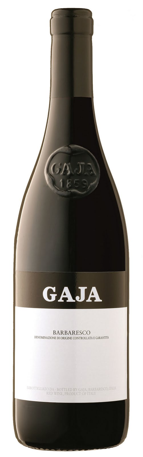 Gaja Barbaresco 2008, 750ml (JS95, WA93, ST93) from The BPW - Merchants of rare and fine wines.