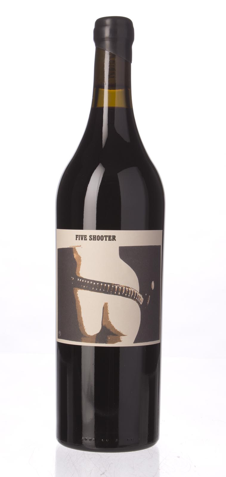 Sine Qua Non Grenache Five Shooter 2010, 750ml (WA98) from The BPW - Merchants of rare and fine wines.