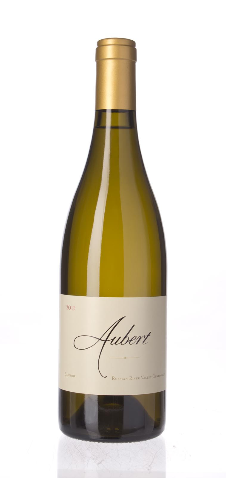 Aubert Chardonnay Eastside Vineyard 2011, 750ml (WA94) from The BPW - Merchants of rare and fine wines.