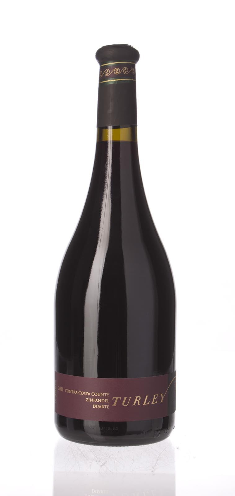 Turley Wine Cellars Zinfandel Juvenile 2011, 750ml () from The BPW - Merchants of rare and fine wines.