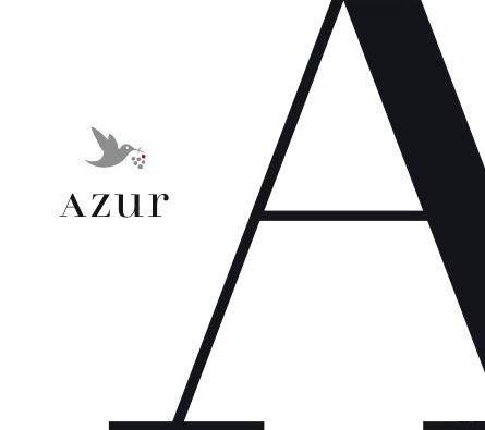 Azur Rose 2012, 750ml () from The BPW - Merchants of rare and fine wines.