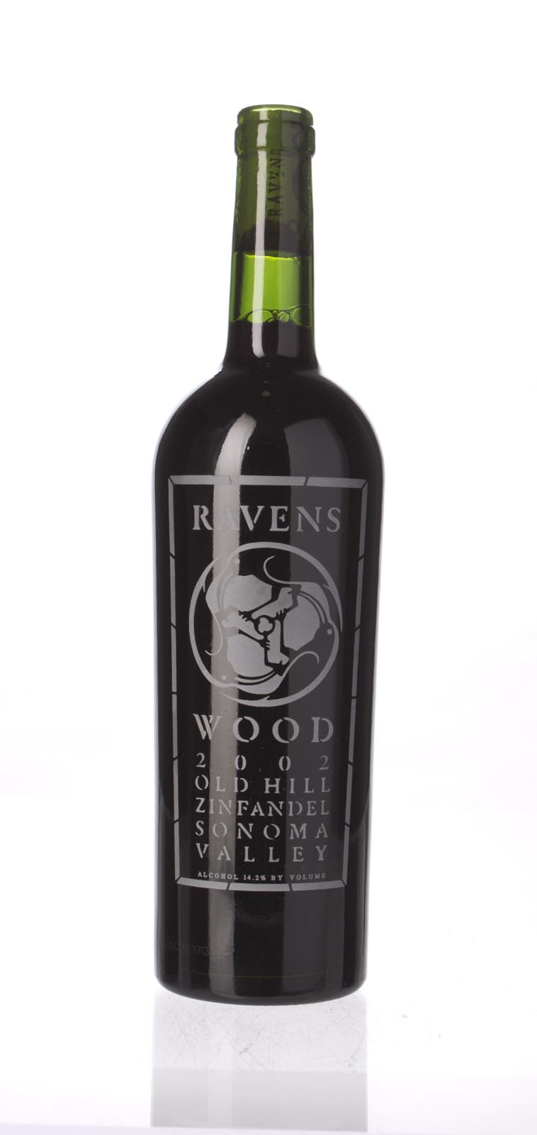Ravenswood Zinfandel Old Hill Vineyard 2002, 750mL (ST92-94) from The BPW - Merchants of rare and fine wines.