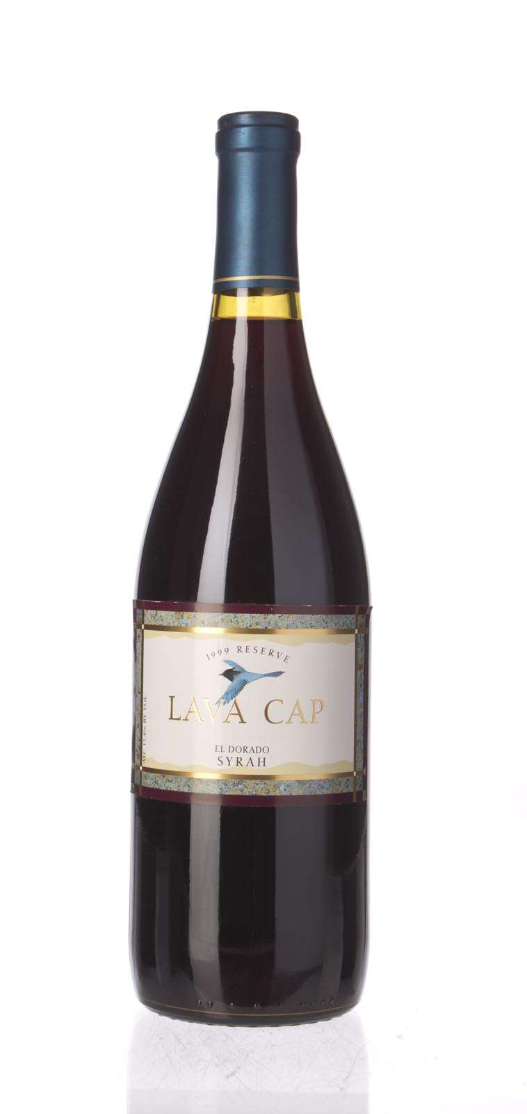 Lava Cap Syrah Reserve 1999, 750mL () from The BPW - Merchants of rare and fine wines.
