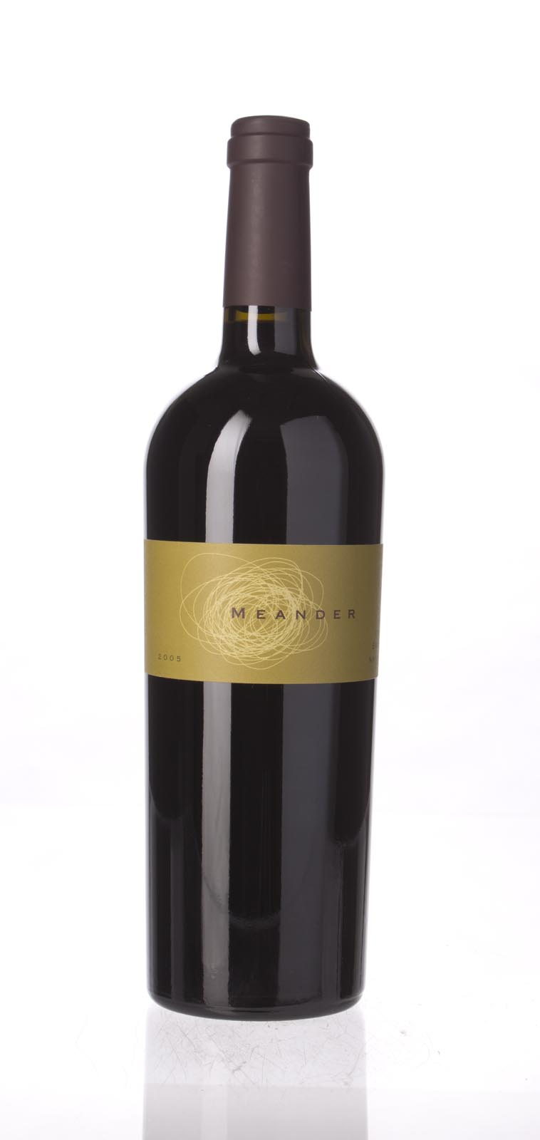 Meander Cabernet Sauvignon Napa Valley 2005, 750mL () from The BPW - Merchants of rare and fine wines.