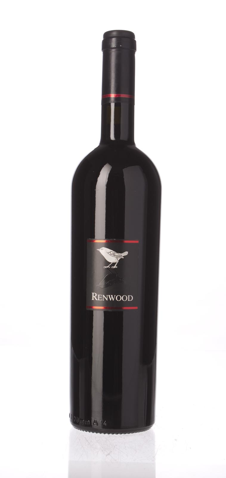 Renwood Zinfandel Fiddletown 1995, 750ml () from The BPW - Merchants of rare and fine wines.