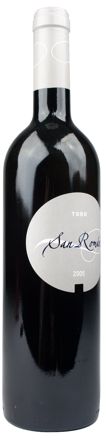 Bodegas Y Vinedos Maurodos San Roman 2009, 750ml (WA96) from The BPW - Merchants of rare and fine wines.
