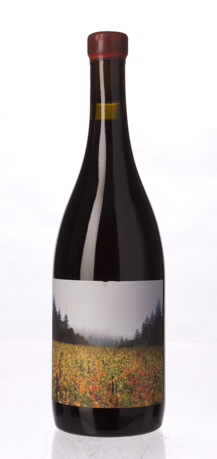 Red Car Pinot Noir La Boheme Vineyard Heaven and Earth 2007, 750mL (WS97) from The BPW - Merchants of rare and fine wines.