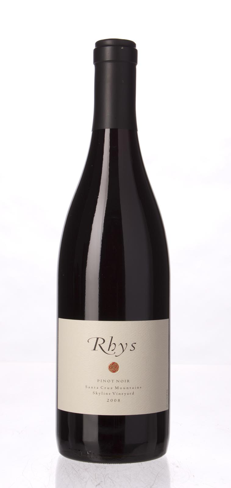 Rhys Vineyards Pinot Noir Skyline Vineyard 2008, 750mL (BH94, WA92-94+, ST94) from The BPW - Merchants of rare and fine wines.