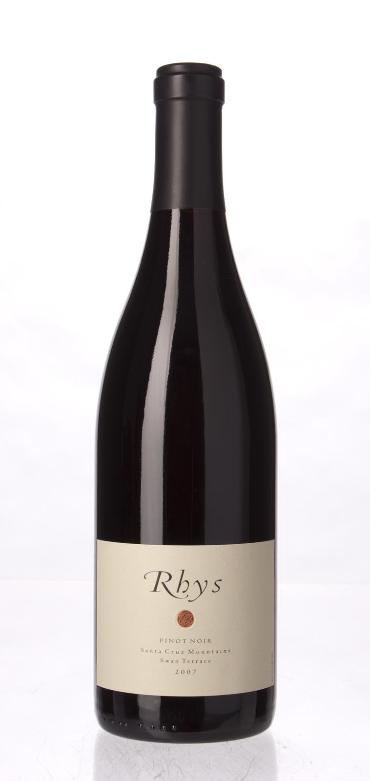 Rhys Vineyards Pinot Noir Swan Terrace 2007, 750mL (BH94, ST94) from The BPW - Merchants of rare and fine wines.