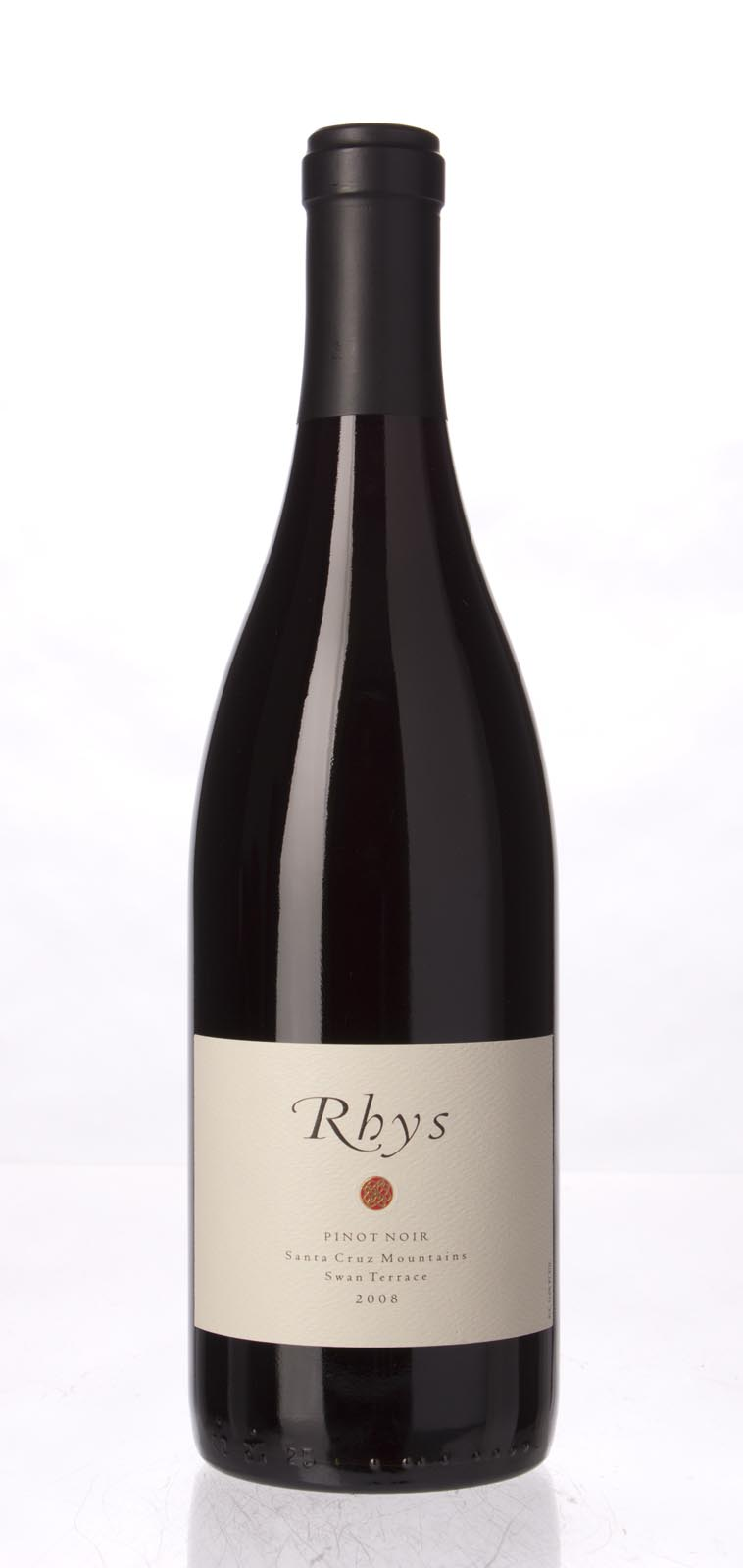Rhys Vineyards Pinot Noir Swan Terrace 2008, 750mL (BH94, ST94) from The BPW - Merchants of rare and fine wines.
