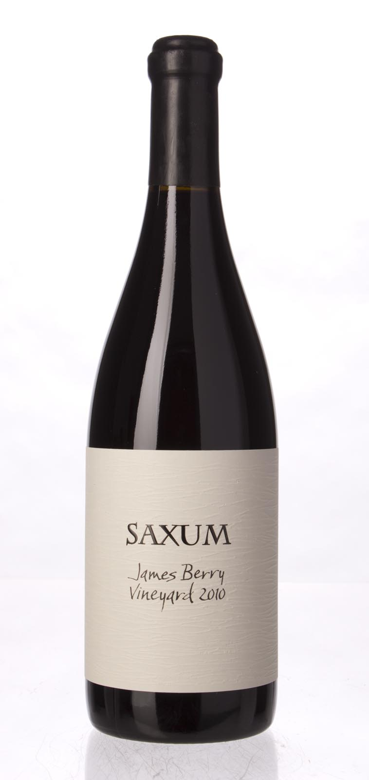 Saxum Proprietary Red Booker Vineyard 2007, 750ml (WA99) from The BPW - Merchants of rare and fine wines.